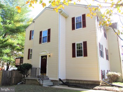 12 Narrowleaf Court, Gaithersburg, MD 20878 - #: MDMC103318