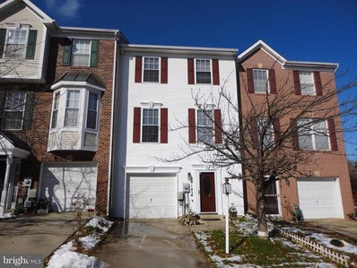 13103 Diamond Hill Drive, Germantown, MD 20874 - #: MDMC103358