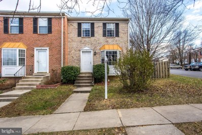 1 Gas Light Court, Gaithersburg, MD 20879 - #: MDMC108540