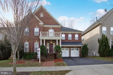 23018 Turtle Rock Terrace, Clarksburg, MD 20871 - #: MDMC136824