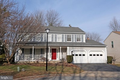 4 Pembrooke View Court, Gaithersburg, MD 20877 - MLS#: MDMC143460