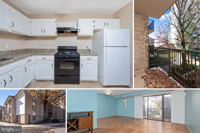 8 Monroe Street UNIT 201, Rockville, MD 20850 - MLS#: MDMC150634