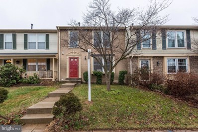 904 Curry Ford Lane, Gaithersburg, MD 20878 - MLS#: MDMC151496