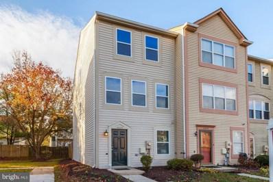 4225 Tazewell Terrace, Burtonsville, MD 20866 - #: MDMC154968