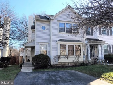 18016 Fence Post Court, Gaithersburg, MD 20877 - #: MDMC164714
