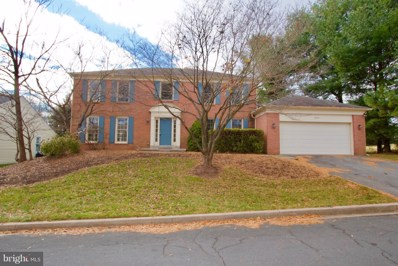 12512 Lloydminster Drive, North Potomac, MD 20878 - MLS#: MDMC164720