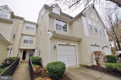 13005 Bridger Drive UNIT 1511, Germantown, MD 20874 - #: MDMC176104