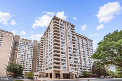 5500 Friendship Boulevard UNIT 2025N, Chevy Chase, MD 20815 - MLS#: MDMC197240