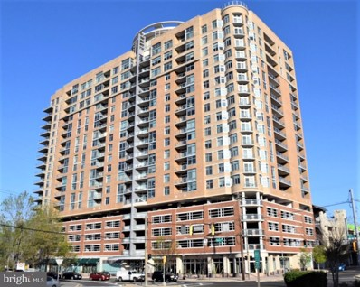 5750 Bou Avenue UNIT 712, Rockville, MD 20852 - #: MDMC198446