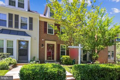 8740 Ravenglass Way, Montgomery Village, MD 20886 - #: MDMC2000012