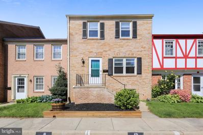 11 Red Kiln Court, Gaithersburg, MD 20878 - #: MDMC2000162