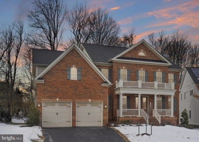 116 Castle Oak, Clarksburg, MD 20871 - #: MDMC2000164