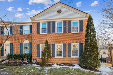 22 Shagbark Court, Rockville, MD 20852 - #: MDMC2000166