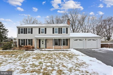 17328 Fletchall Road, Poolesville, MD 20837 - #: MDMC2000180