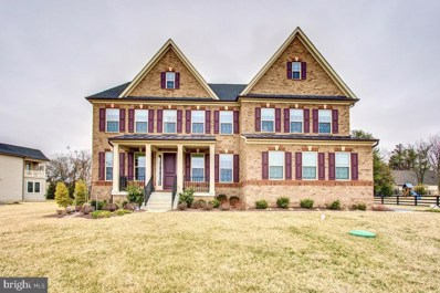 7025 Higgins Road, Laytonsville, MD 20882 - #: MDMC2000182
