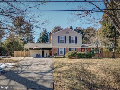 16612 Baederwood Lane, Derwood, MD 20855 - #: MDMC2000188