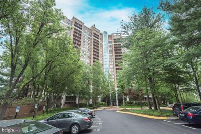 10101 Grosvenor Place UNIT 1407, Rockville, MD 20852 - #: MDMC2000238