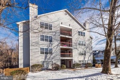 18500 Boysenberry Drive UNIT 146-52, Gaithersburg, MD 20879 - #: MDMC2000268