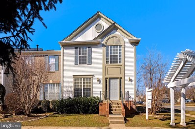 1 Cottage Field Court, Germantown, MD 20874 - #: MDMC2000304