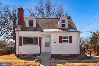1323 Grandin Avenue, Rockville, MD 20851 - #: MDMC2000314