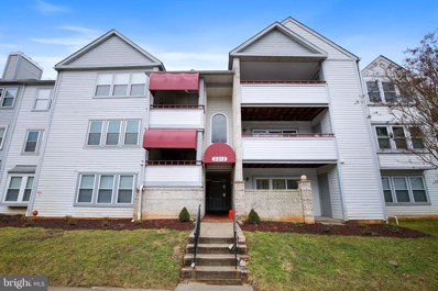 3313 Sir Thomas Drive UNIT 4-C-33, Silver Spring, MD 20904 - #: MDMC2000338