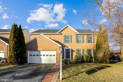 101 Orchard Hills Drive, Gaithersburg, MD 20878 - #: MDMC2000366