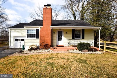 27612 Ridge Road, Damascus, MD 20872 - #: MDMC2000400