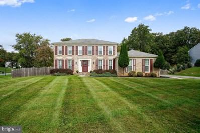14621 Gallant Fox Lane, North Potomac, MD 20878 - #: MDMC2000425