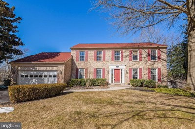 12601 Lloydminster Drive, North Potomac, MD 20878 - #: MDMC2000438