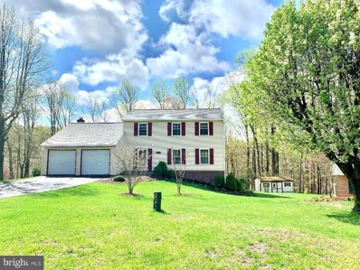 25262 Conrad Court, Damascus, MD 20872 - #: MDMC2000440