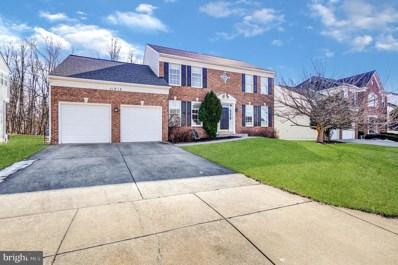 11013 Grassy Knoll Terrace, Germantown, MD 20876 - #: MDMC2000448
