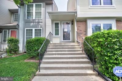 1605 Ingram Terrace, Silver Spring, MD 20906 - #: MDMC2000476
