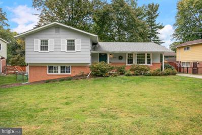 12712 Rigdale Terrace, Silver Spring, MD 20904 - #: MDMC2000607