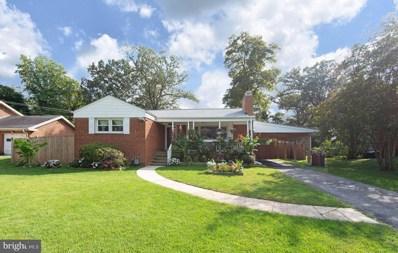 2202 Henderson Avenue, Silver Spring, MD 20902 - #: MDMC2000665