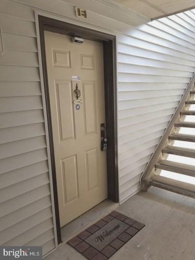 1649 Carriage House Terrace UNIT E, Silver Spring, MD 20904 - #: MDMC2000716