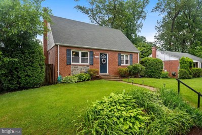 11727 College View Drive, Silver Spring, MD 20902 - #: MDMC2000802