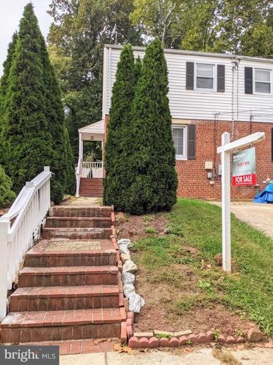 11832 Valleywood Drive NW, Silver Spring, MD 20902 - #: MDMC2000821