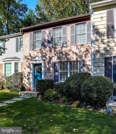 4629 Gemstone Terrace, Rockville, MD 20852 - #: MDMC2000861