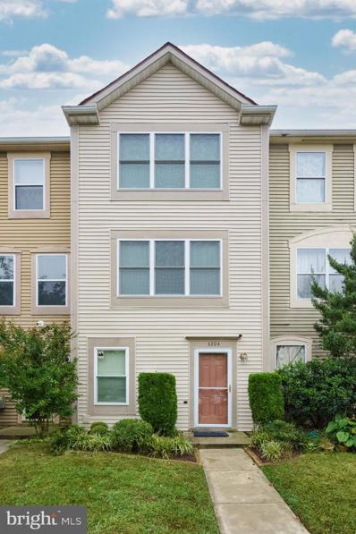 4204 Tazewell Terrace, Burtonsville, MD 20866 - #: MDMC2000881