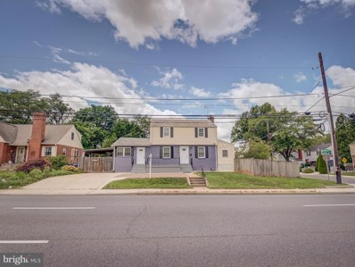 11810 Georgia Avenue, Silver Spring, MD 20902 - #: MDMC2000900