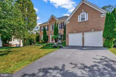 13 Sweetwood Court, Rockville, MD 20850 - #: MDMC2001044