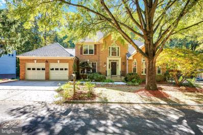 26 Atwood Court, Silver Spring, MD 20906 - #: MDMC2001057