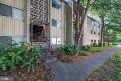 12215 Braxfield Court UNIT 101 DOO>, Rockville, MD 20852 - #: MDMC2001064