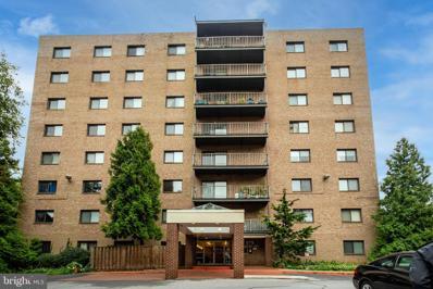 575 Thayer Avenue UNIT 704, Silver Spring, MD 20910 - #: MDMC2001103
