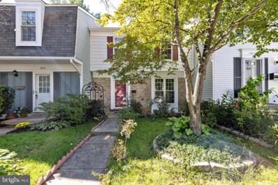 12812 Kitchen House Way, Germantown, MD 20874 - #: MDMC2001242