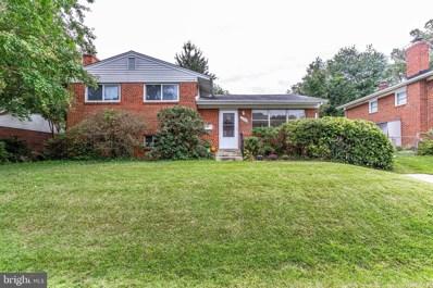 10512 Edgewood Avenue, Silver Spring, MD 20901 - #: MDMC2001261