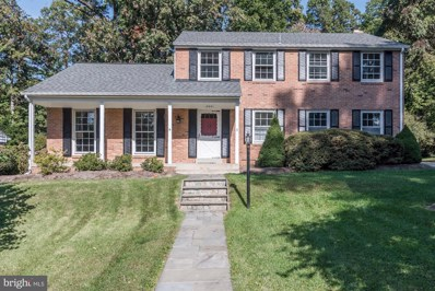 12041 Devilwood Drive, Potomac, MD 20854 - #: MDMC2001501
