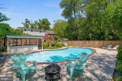 9811 Dallas Avenue, Silver Spring, MD 20901 - #: MDMC2001564