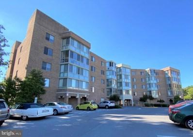2904 N Leisure World Boulevard UNIT 417, Silver Spring, MD 20906 - #: MDMC2001584
