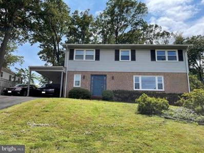 8604 Tuckerman Lane, Potomac, MD 20854 - #: MDMC2002078